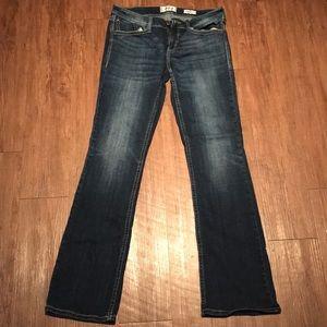 Daytrip Lynx Bootcut Jeans